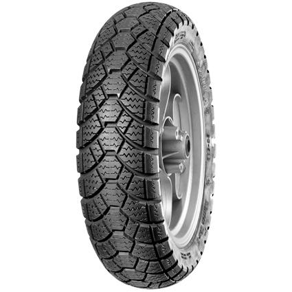 Roller Reifen - Anlas SC500 Winter Grip M+S 100/80-10 53P TL