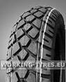 Roller Reifen -  DM1015 100/90-10 61J TT