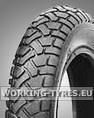 Orthopädie-Reifen -  Q111 2.00-6 4PR TT