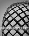 Rasenmäher-Aufsitzmäher - Bridgestone FD Set 6-12 4PR TT