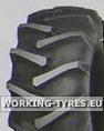 Kleintraktorreifen - Bridgestone FL16 Set 9.5-18 (250/85-18) 6PR TT