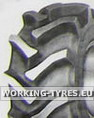 Kleintraktorreifen - Bridgestone FM2 17x8.00-8 4PR TL