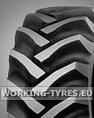 Kleintraktorreifen - Bridgestone FSLH 8-18 4PR TT