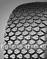 Rasenmäher-Aufsitzmäher - Bridgestone M40B 16x6.50-8 4PR TL
