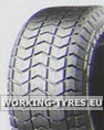 Rasenmäher-Aufsitzmäher - Bridgestone PD 18x7.00-8 6PR TL