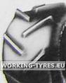 Kleintraktorreifen - Bridgestone PL 16x7.00-8 2PR TT