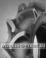 Kleintraktorreifen - Bridgestone TA 6-12 4PR TT
