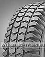 Orthopädie-Reifen - Duro DI4002 3.00-4 4PR TT