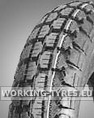 Roller Reifen - Duro HF205 4.00-8 54J TT