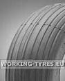 Orthopädie-Reifen - Duro HF207 200x50 2PR TT