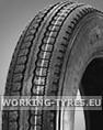 Roller Reifen - Duro HF212 4.00-12 65J TT