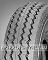 Karren- und Kleinst-Reifen - Duro HF222 5.30/4.50-6 6PR TT