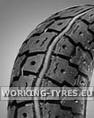 Roller Reifen - Duro HF225 2.75-10 38J TT