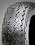 Anhänger,Wohnwagen Reifen - Duro HF232 16.5x6.50-8 (165/65-8) 6PR 72M TL