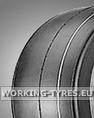 Slick-Reifen - Duro HF237 4.00-8 4PR TT