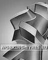Kleintraktorreifen - Duro HF251 4.00-8 4PR TT