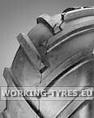 Kleintraktorreifen - Duro HF255 13x6.50-6 2PR TT