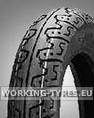 Roller Reifen - Duro HF262 80/90-10 34J TT