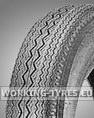 Anhänger,Wohnwagen Reifen - Duro HF268 5.20-10 4PR 64M TL