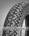 Roller Reifen - Duro HF294 3.50-10 51J TT