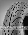 Roller Reifen - Duro HF296 110/80-10 58J TT