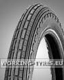 Moped/Mofa Reifen - Duro HF319 2.00-19 (23x2.00) 2PR TT
