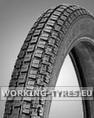Moped/Mofa Reifen - Duro HF322 2 1/4-19 (23x2.25, 2.25-19) 32J TT
