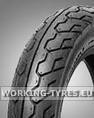 Roller Reifen - Duro HF900 100/90-10 56J TT