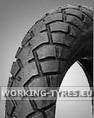 Roller Reifen - Duro HF902 120/70-11 58J TT
