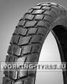Roller Reifen - Duro HF903 120/80-12 65L TT