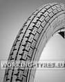 Moped/Mofa Reifen - Heidenau K30 2 3/4-16 (20x2.75, 2.75-16) 36B TT