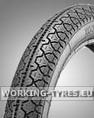 Moped/Mofa Reifen - Heidenau K36/1 2 1/2-17 (21x2.50, 2.50-17) 33J TT