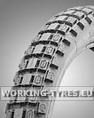 Enduro/Cross Reifen - Heidenau K41 3.25-16 55P TT