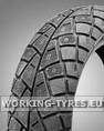 Roller Reifen - Heidenau K62 120/70-10 54M TT