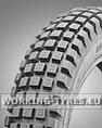 Enduro/Cross Reifen - Heidenau K67 4.00-18 64T TT