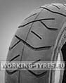 Roller Reifen - Heidenau K75 4.00-8 55M TT