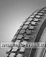 Orthopädie-Reifen - Import S09 reinforced 2.25-8 4PR TT