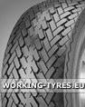 Anhänger,Wohnwagen Reifen - Kenda K368 18.5x8.50-8 6PR TL