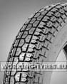 Karren- und Kleinst-Reifen - KingsTire KT 928 3.00-8 4PR TT