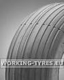 Karren- und Kleinst-Reifen - KingsTire KT501 Set 3.00-4 (260x85) 2PR TT