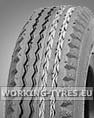 Karren- und Kleinst-Reifen - KingsTire KT601 Set 2.50/2.80-4 4PR TT