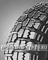 Karren- und Kleinst-Reifen - KingsTire KT604 4.10/3.50-5 4PR TT