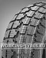 Karren- und Kleinst-Reifen - KingsTire KT608 4.00-6 4PR TT