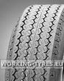 Anhänger,Wohnwagen Reifen - KingsTire KT715 Set 4.00-10 6PR 71M TT
