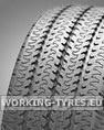 Anhänger,Wohnwagen Reifen - KingsTire KT7199 195/55R10 98P TL