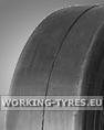 Slick-Reifen - KingsTire KT738 F3 4.10/3.50-6 4PR TT