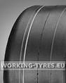 Slick-Reifen - KingsTire KT739 4.10/3.50-5 4PR TL
