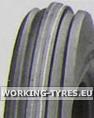 Heuwender-Reifen - KingsTire KT802 Set 3.50-6 4PR TT
