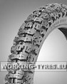 Enduro/Cross Reifen - KingsTire KT914 3.00-17 50P TT