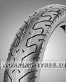 Moped/Mofa Reifen - KingsTire KT932 130/90-16 67H TL